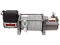 Электрическая лебедка Dragon Winch HIGHLANDER 18000 HD