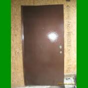 Изготовление входных дверей под заказ Запорожье