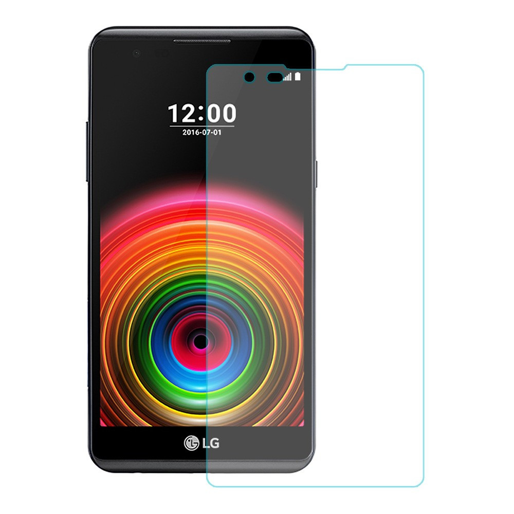 Защитное стекло Optima 9H для LG X Power K220
