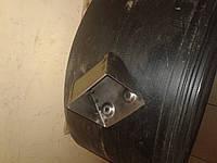 Ковш норийный  сварной 100мм, 110 мм