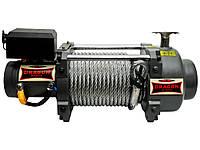 Электрическая лебедка Dragon Winch TRUCK DWT 18000 HD
