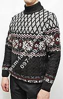 Турецкий качественный свитер для мужчин