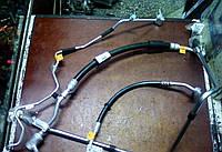 Трубка кондиционера от компрессора к испарителю Ланос (оригинал) GM Корея