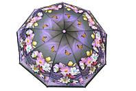 Складной зонт на 3 сложения