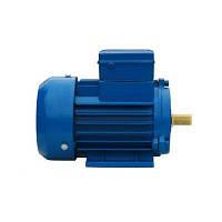 Электродвигатель АИР 71 В2 (3000 об/мин) 1.1 кВт.