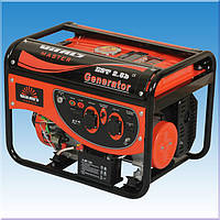 Генератор бензиновый Vitals Master EST 2.8b(3 кВт)