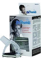Dr. Thumb - доктор ТАМБ - насадка на большой палец  от привычки сосать палец