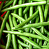 Семена фасоли спаржевой Патион 100 сем. Садыба Центр
