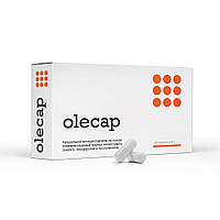 Олекап профилактика инсульта и инфаркта 30 капсул