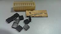 Пластина твердосплавная 03111-120412 4-х гр ВОК-60 (минералокерамика)