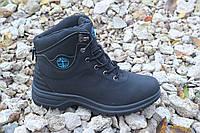 Женские зимние ботинки в Стиле Timberland, фото 1