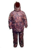 Зимний костюм ANT BISON