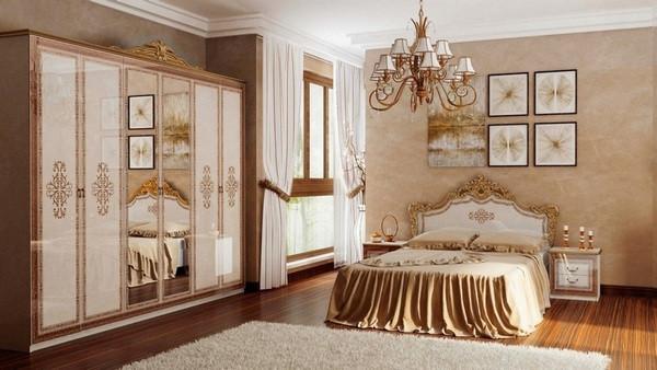 спальня Дженифер МироМарк