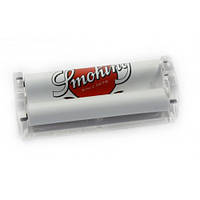 Машинка для самокруток ручная Smoking 70mm пластик
