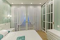 Двери не стандарт со стеклом - высота 2800 мм