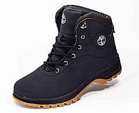 Женские зимние ботинки в Стиле Timberland !