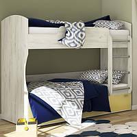 Двухъярусная кровать  Домино