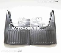 Брызговики оригинальные Mercedes Sprinter 1996-2006 на 1-о катковый, 2 шт Begel