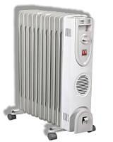 Масляный радиатор Термія С45-7 1500Вт