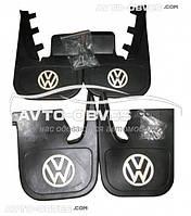 Брызговики оригинальные Volkswagen Т4 комплект (4 шт)