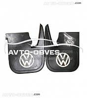 Брызговики оригинальные Volkswagen Т4 задние (2 шт)