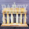 3D пазлы Бранденбургские ворота