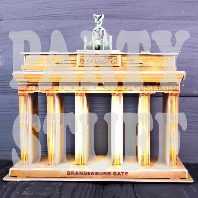 пазл Бранденбургские ворота