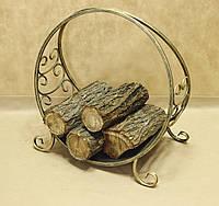 Дровница для камина ДК4М малая  , фото 1
