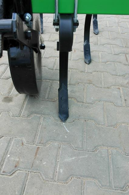 культиватор тракторный фото