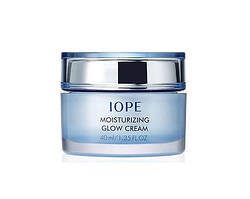 Увлажняющий крем IOPE moisturizing glow cream