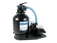 Фильтрационный комплект для бассейна Pentair 560 мм, 12 м3/час