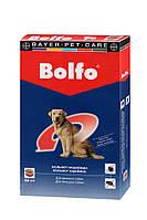 Ошейник Bayer Bolfo (Больфо) от блох и клещей для собак и кошек, 66 см
