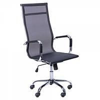 Кресло офисное Slim NET HB, высокая спинка