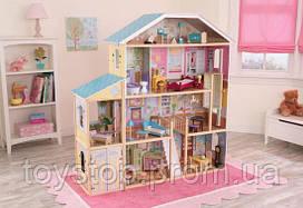 Ляльковий будиночок  Majestic Mansion KidKraft 65252