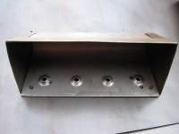 Ковш норийный сварной 150 мм