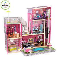Ляльковий будиночок  Luxury KidKraft 65833