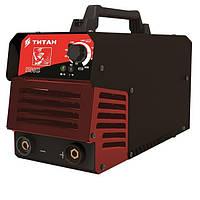 Сварка инверторная Titan ПИС250