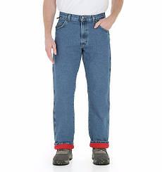 Мужские зимние джинсы Wrangler от интернет-магазина «Country Jeans» 8408abd363238