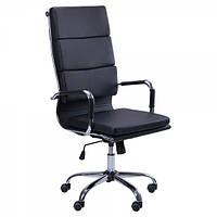 Кресло офисное Slim FX HB, высокая спинка, TM AMF