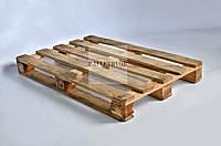 Поддон деревянный 800х1200 1500кг евроразмер