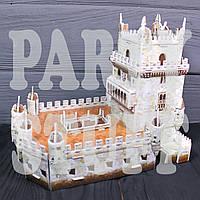 3Д пазлы Башня Белен
