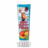 Мультивитаминная паста Trixie 2578 для собак 100 мл