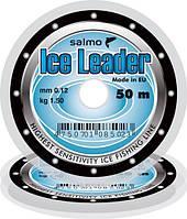 Леска зимняя Salmo Ice Leader 0,10mm 50m