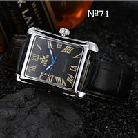 Часы механические с автоподзаводом SEWOR Чоловічий годинник