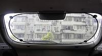 Защитная шторка для заднего стекла автомобиля