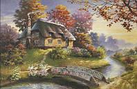 Пазлы Котедж 1500, элементов Castorland С-150359