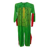 Маскарадный костюм Черепашки Ниндзя (6-9 лет)