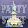 3D пазлы Статуя Свободы
