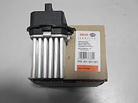 Сопротивление вентилятора печки Sprinter, Crafter 06-, фото 1