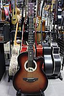 Акустическая гитара Трембита LEOTONE L-17